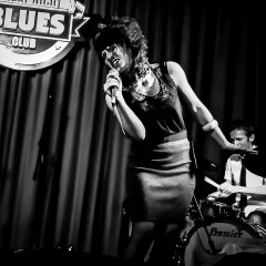 # Livemusic @Agriwinebar: Marina Santelli Trio