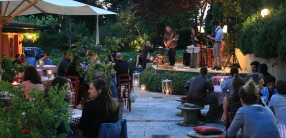 Livemusic at Agriwinebar: racconti della prima serata